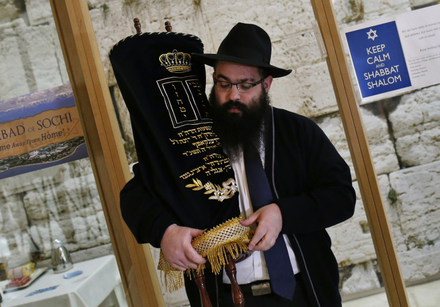 Jewish community of Montenegro gets first rabbi in over a century