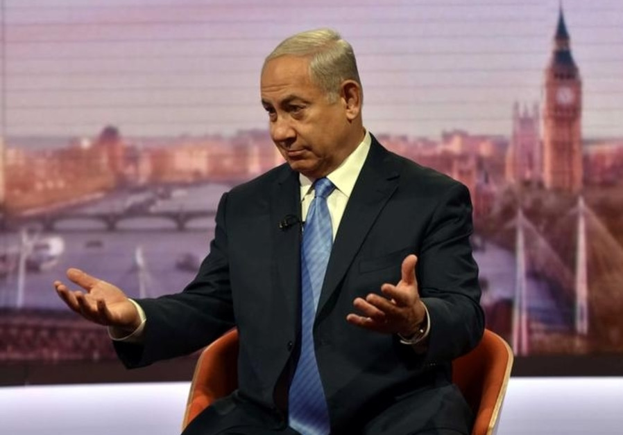 Beware of the new BDS: 'Bibi derangement syndrome'