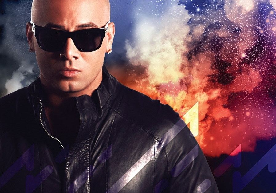 Puerto Rican rapper Wisin to perform in TA in December
