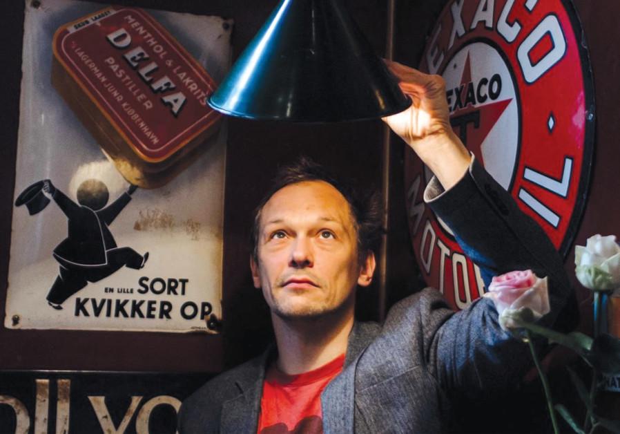 Copenhagen Jazz Festival director Kenneth Hansen.