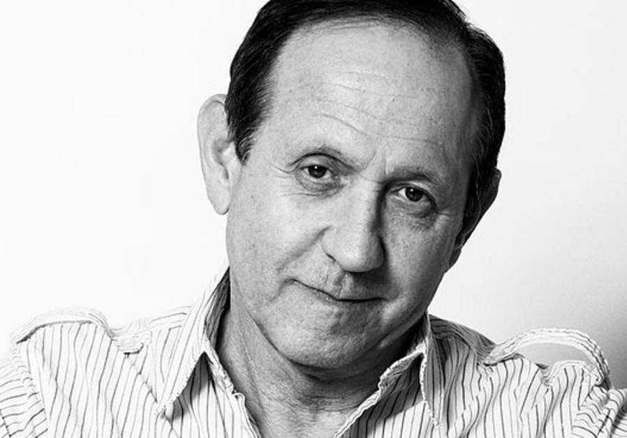Journalist and radio host Gabi Gazit