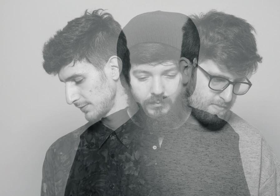Electronic band Garden City Movement