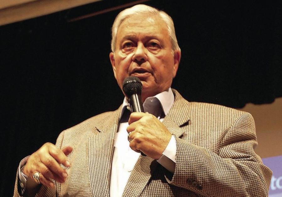 George Rishfeld