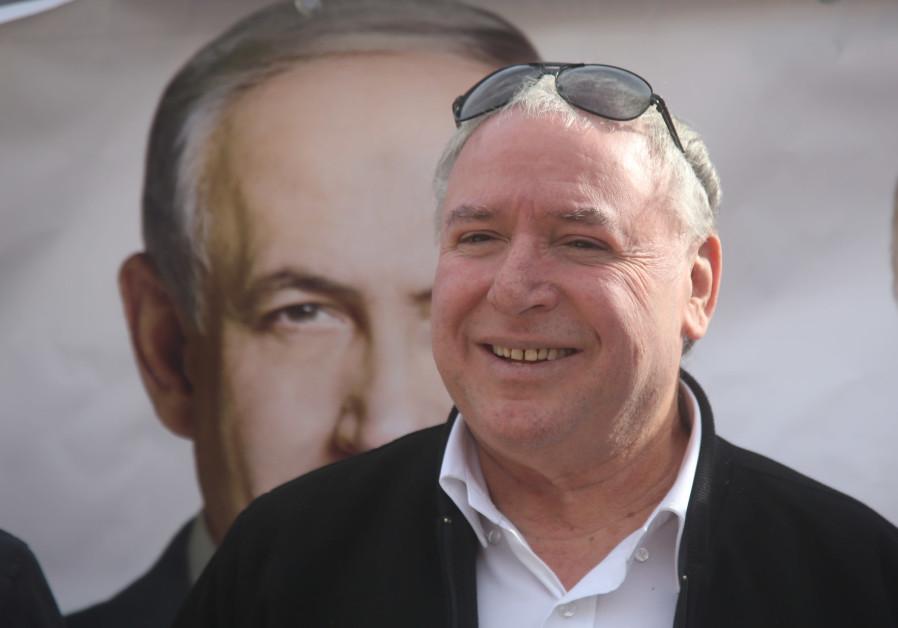David Amsalem