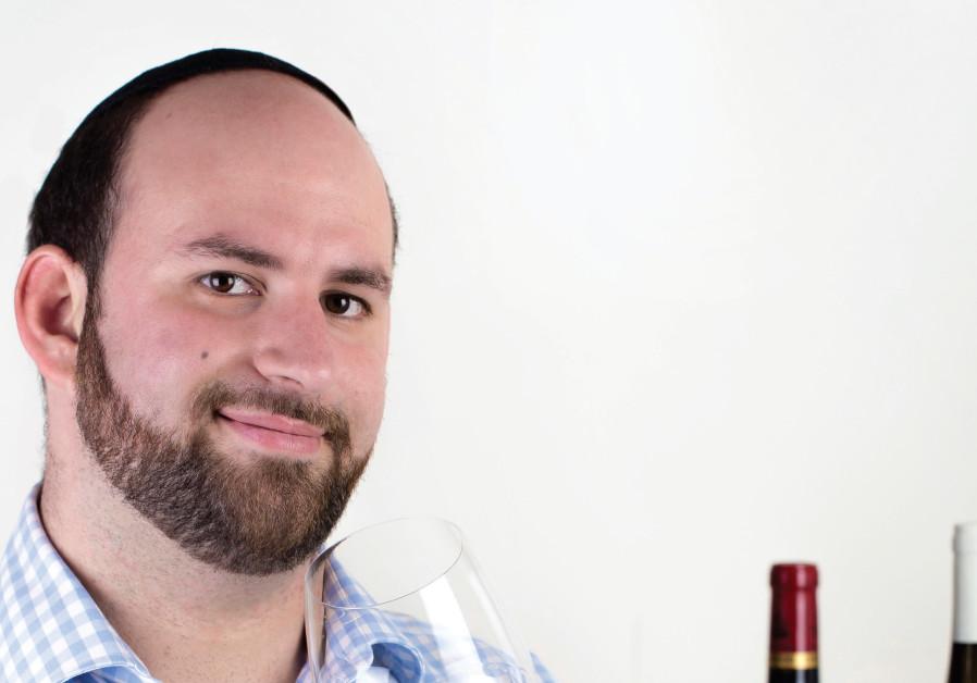 Wine talk: Kosher cosmopolitan