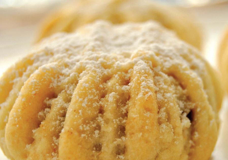 PASCALE'S KITCHEN: Cookies, cookies, cookies