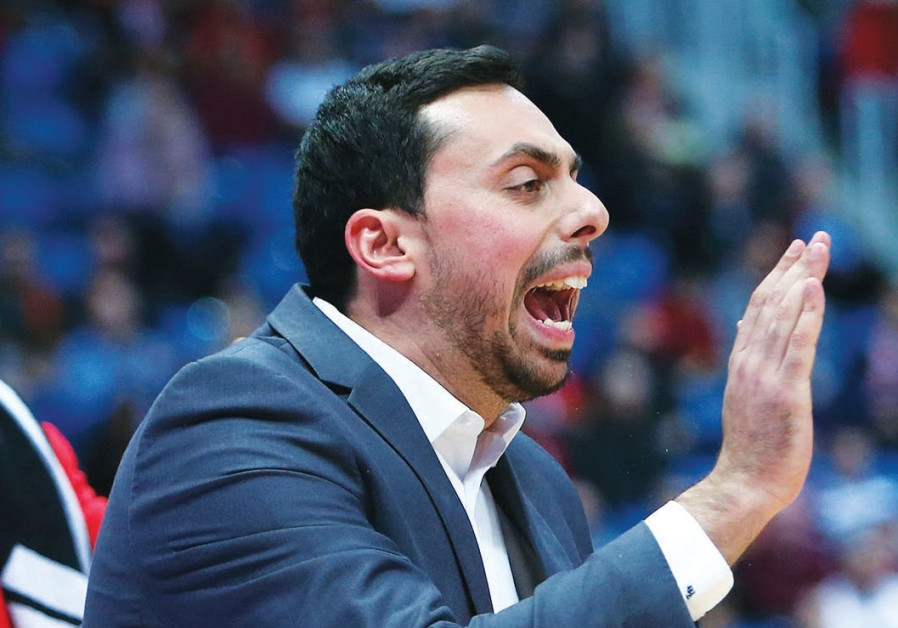 The appointment of Mody Maor as Hapoel Jerusalem's new head coach caught most experts by surprise, b