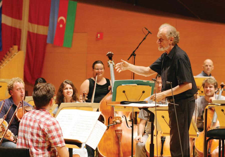 The iPalpiti chamber orchestra