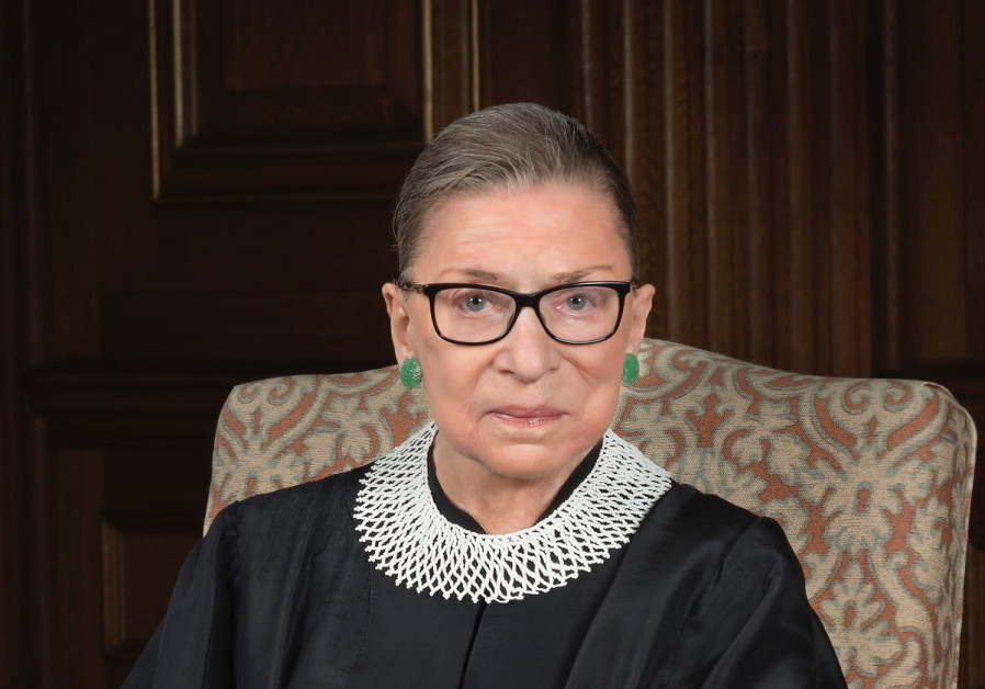Image result for supreme justice ruth bader ginsburg