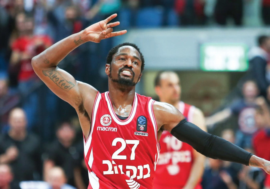 Jerusalem back on track with home win