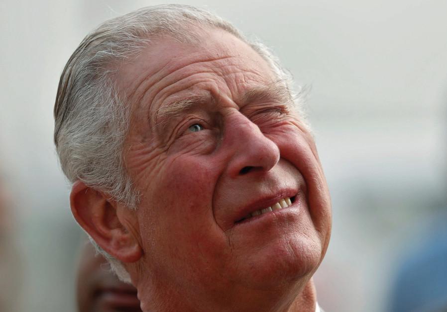 My word: Responding to the royal snub