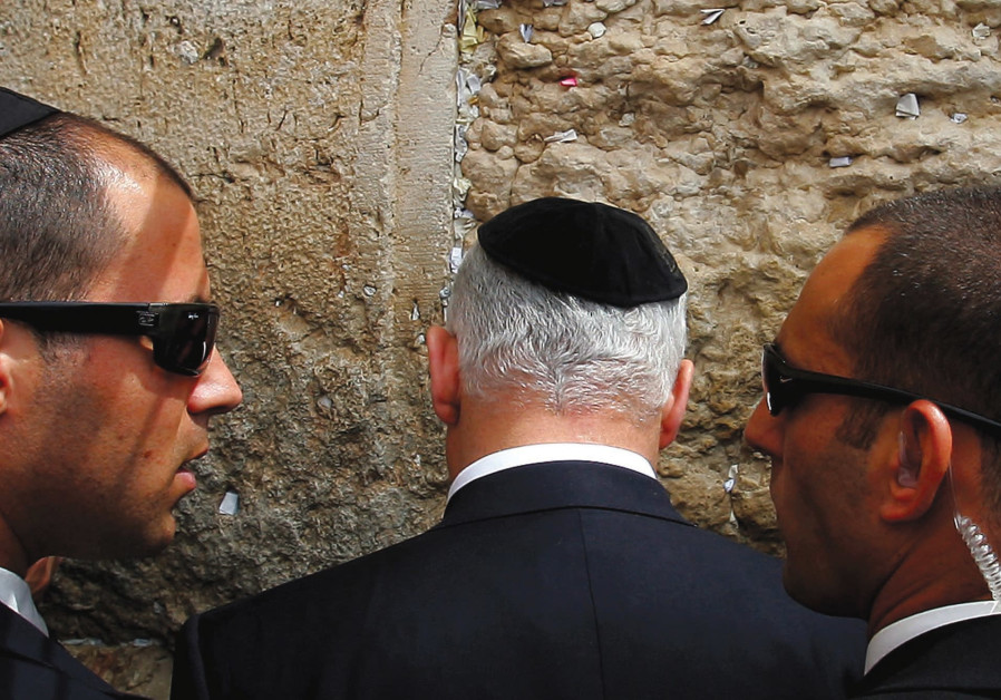 American Jews are lobbying Israeli politicians
