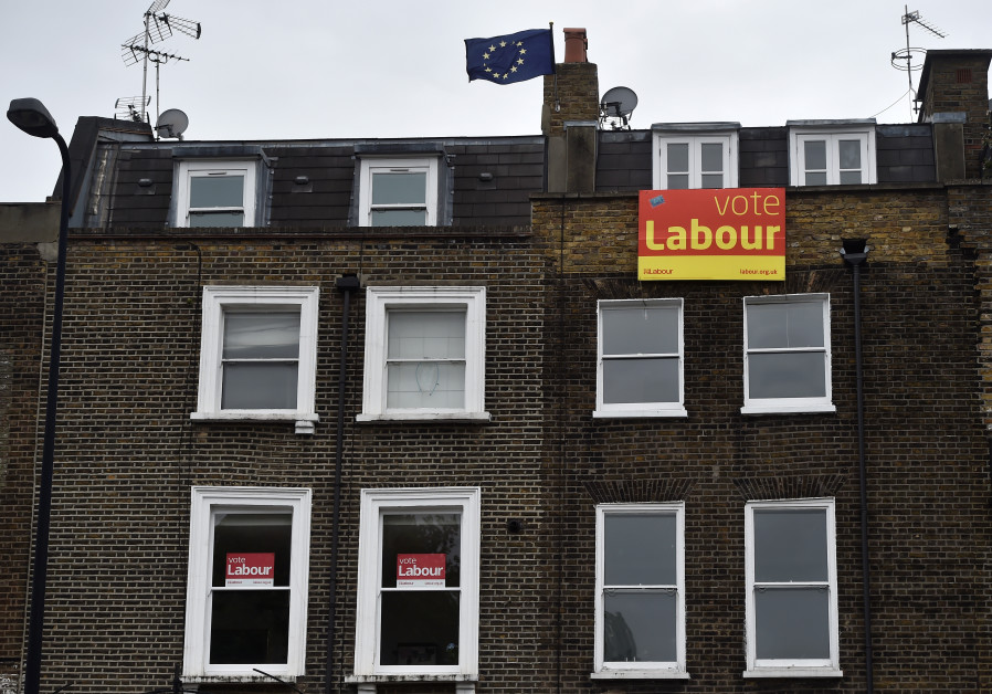 British Labour Party readmits member accused of Holocaust revisionism