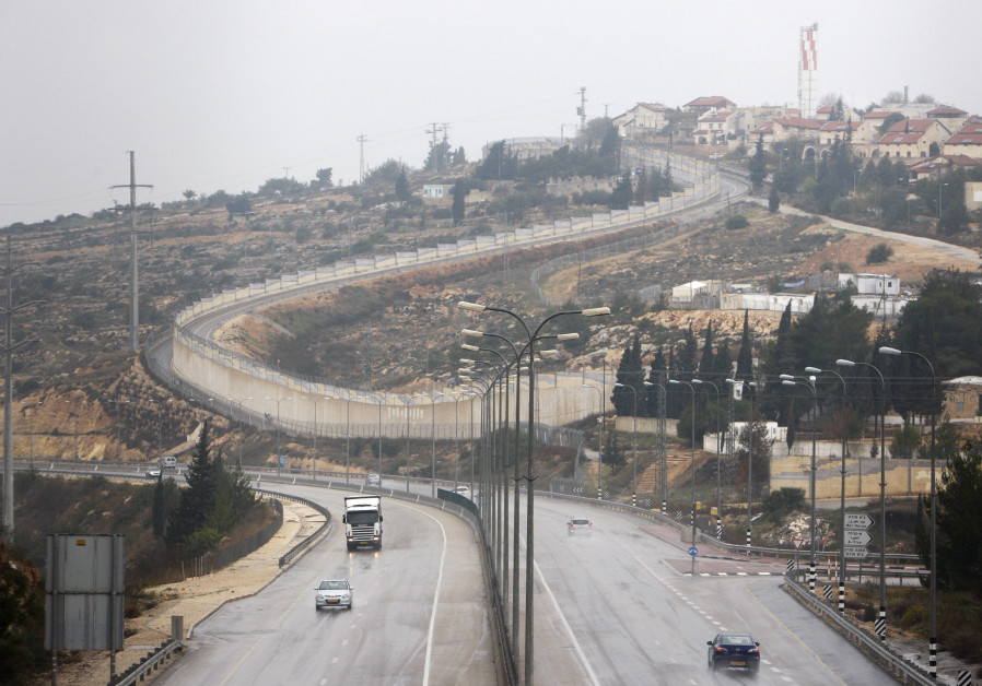 Government Okays Bill That Advances West Bank Annexation