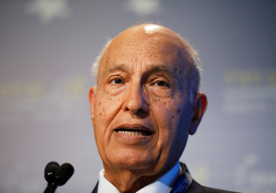 Egypt arrests son of Abbas adviser