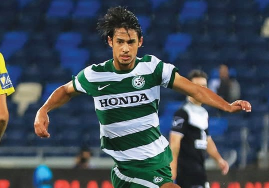 Maccabi Haifa takes aim at Maccabi Netanya