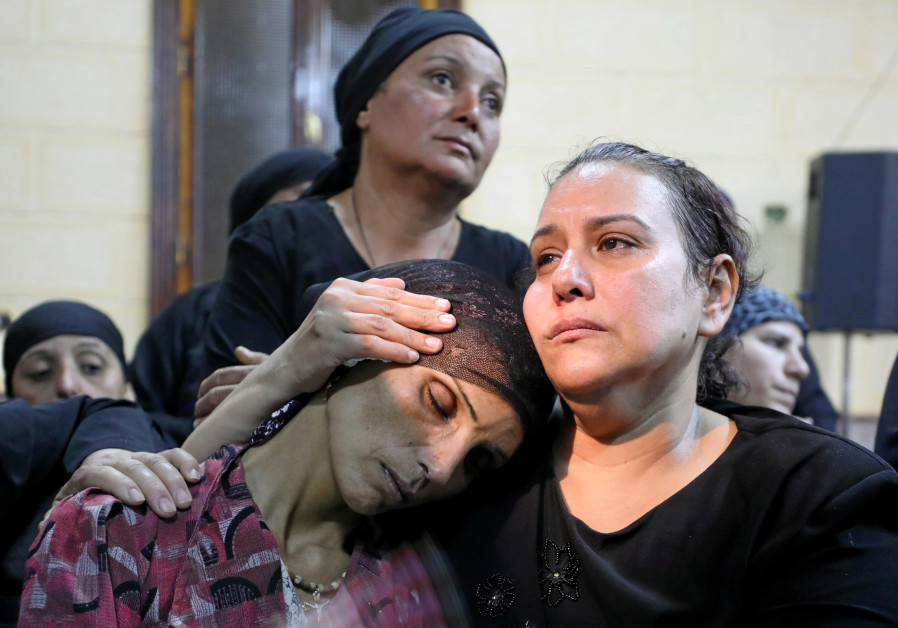 Britain commissions review of Christian persecution worldwide