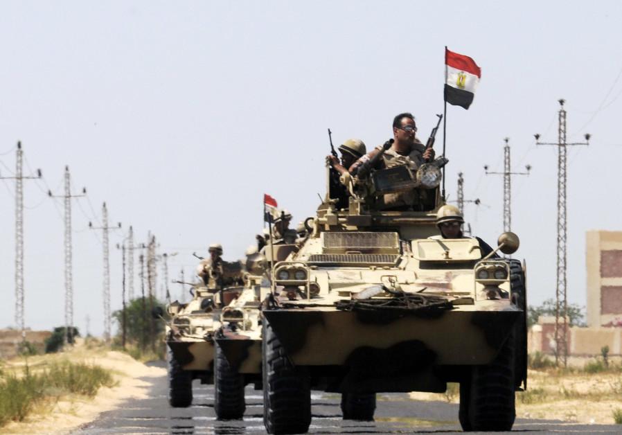 Will Egypt alter anti-terror strategy following unprecedented mosque attack?