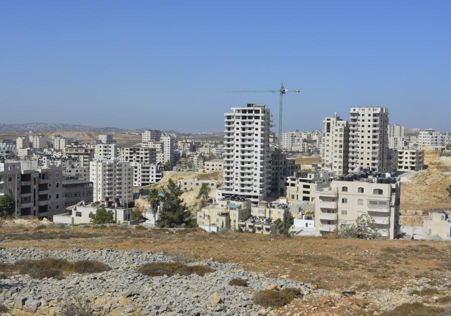 High Court postpones demolition of four buildings in east Jerusalem