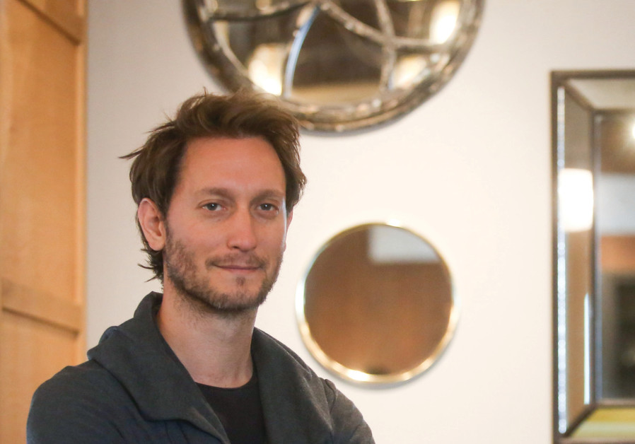 Lior Suchard: Always think positive thoughts. You never know who can read them
