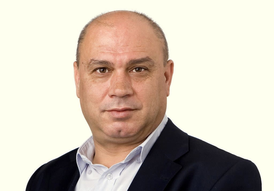Meretz MK Issawi Frej