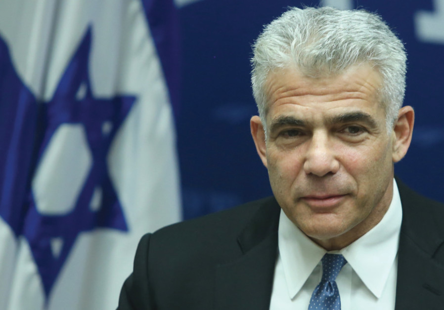 YAIR LAPID: This government's moves with the Russians have failed miserably