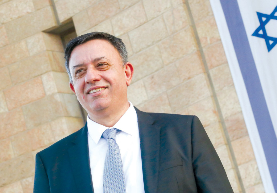 AVI GABBAY: Now there are almost no attacks, and there unfortunately is also no diplomatic process