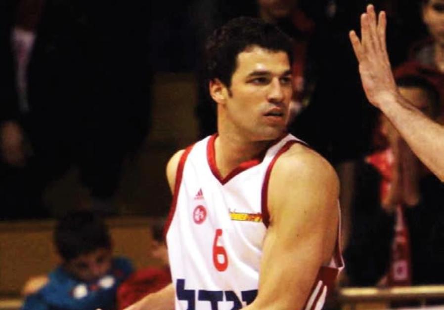 Israeli hoopster Kukia reveals he is gay