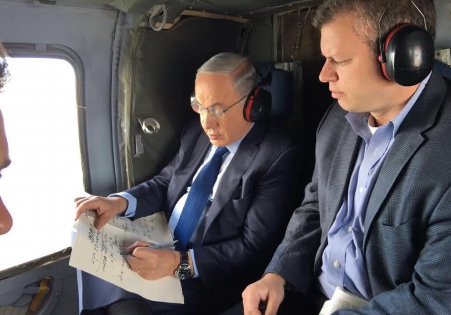 How the PMO got Israel into the multi-billion-dollar Power Africa program