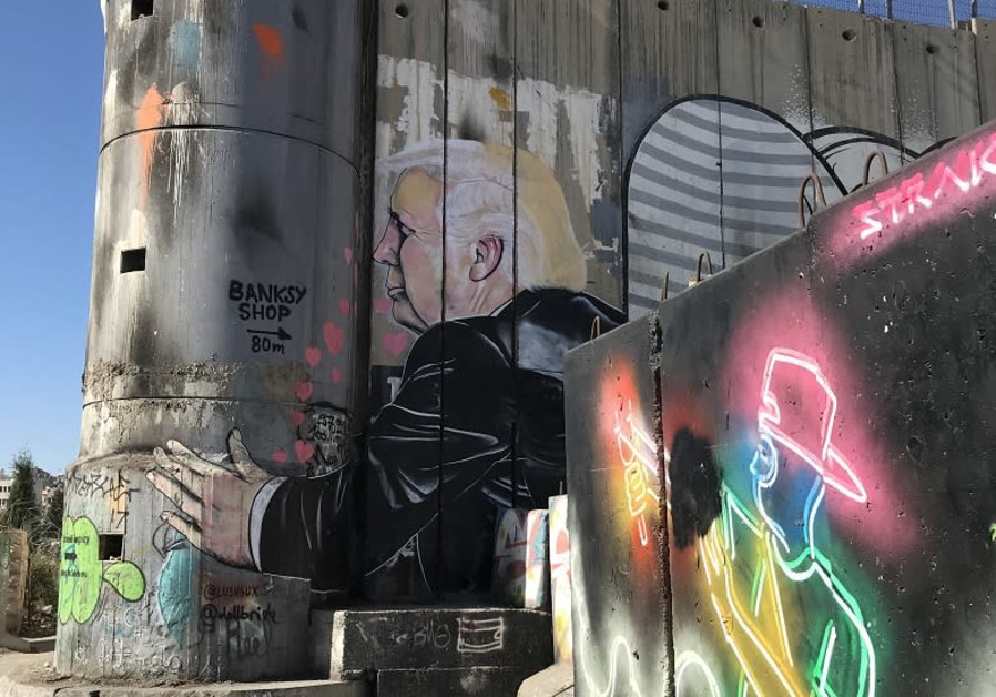 Can suffering be sexy? Pitfalls in monetizing the Palestinian struggle