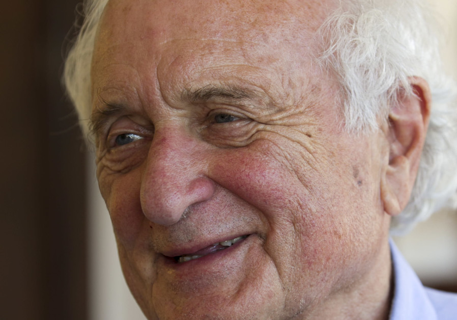 US Michigan Congressman Sander Levin.