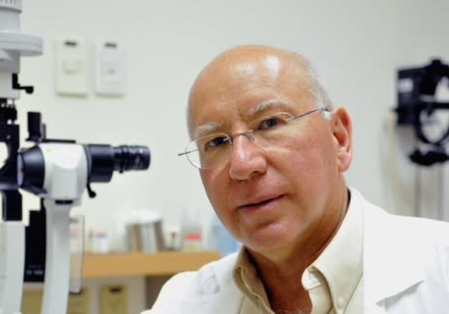 Prof. Yaakov Pe'er