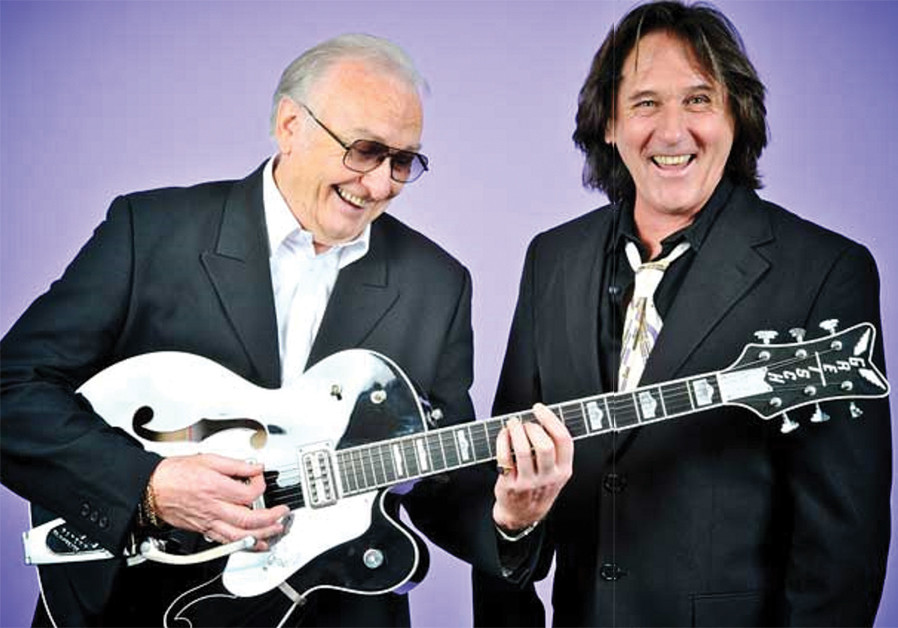 The Tremeloes will perform in Tel Aviv