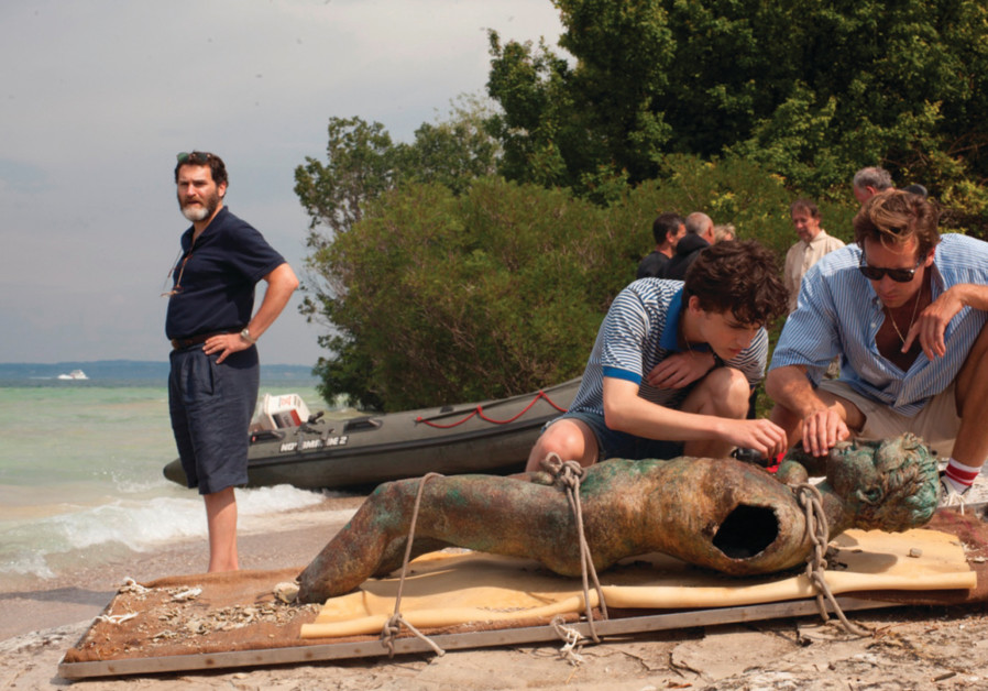 'Call Me By Your Name' to be featured at The Jerusalem Jewish Film Festival
