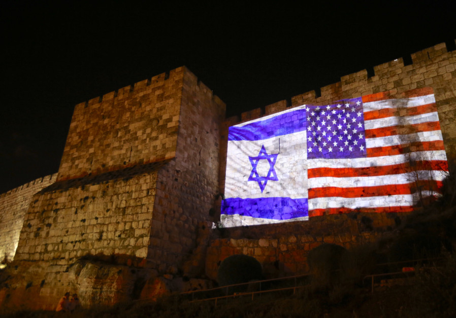 United States  decision on Jerusalem is
