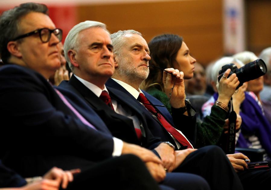 Despite suspension, Labour activist continues spreading antisemitism