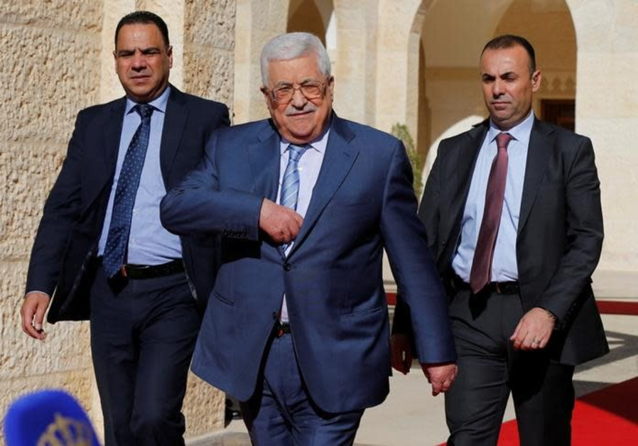 Our World: The Palestinians' race to the bottom