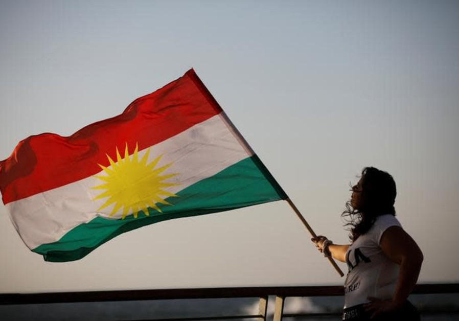 It is time for the U.S. to help liberate the Kurds