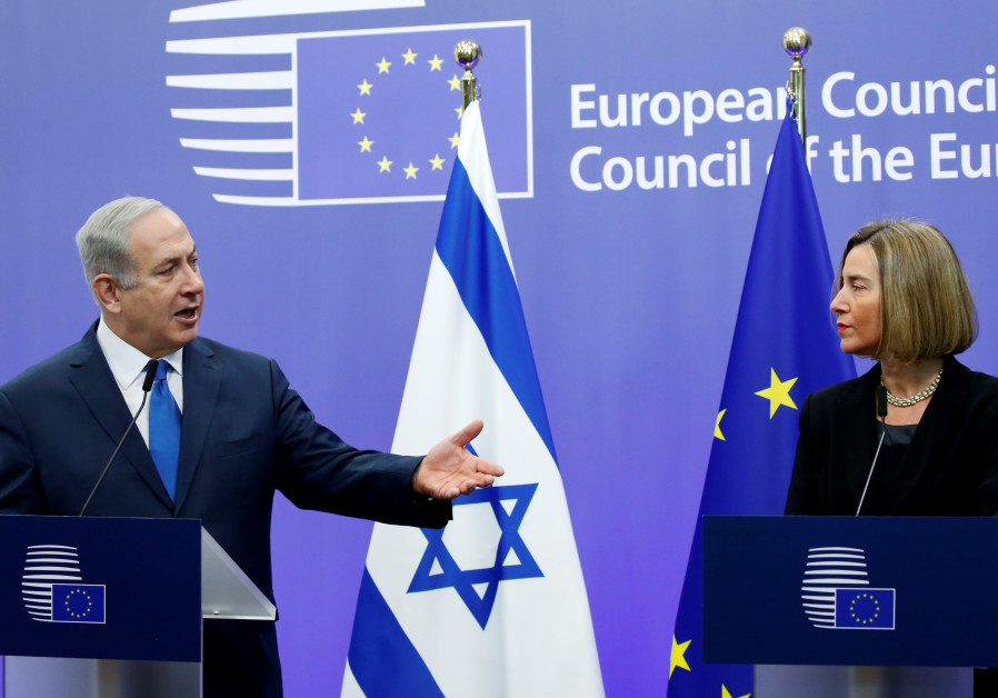 Israel-EU research collaboration to be celebrated at ceremony