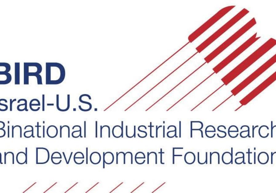 Binational Industrial Research and Development (BIRD) program.