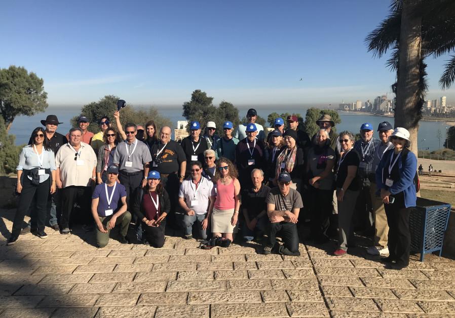 Israel's groundbreaking water technology exported worldwide