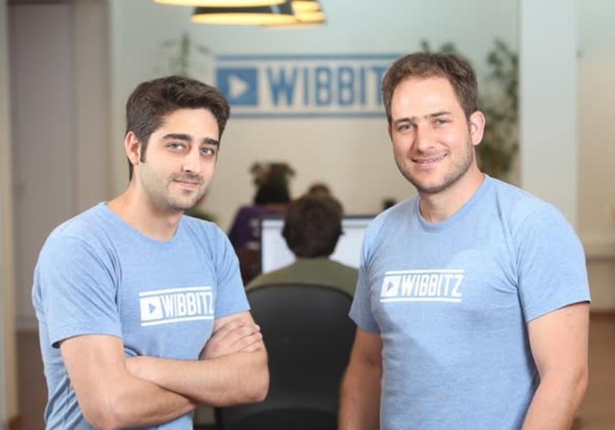 Israeli startup Wibbitz