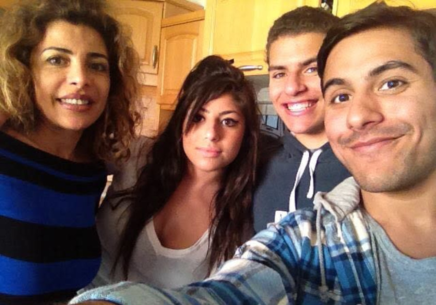 American-Israeli siblings appeal for world's help to save brother