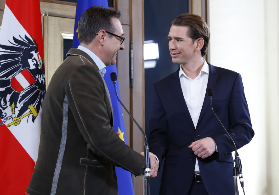 Austria to launch early elections