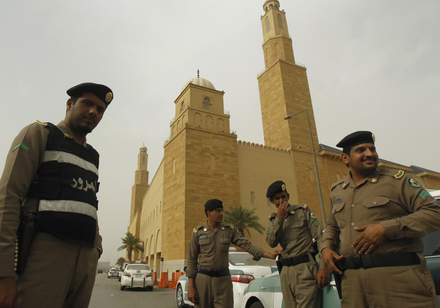 Saudi Arabia places travel ban on 17 family members of detained cleric
