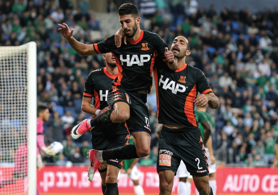 Maccabi Haifa crisis deepens with another loss