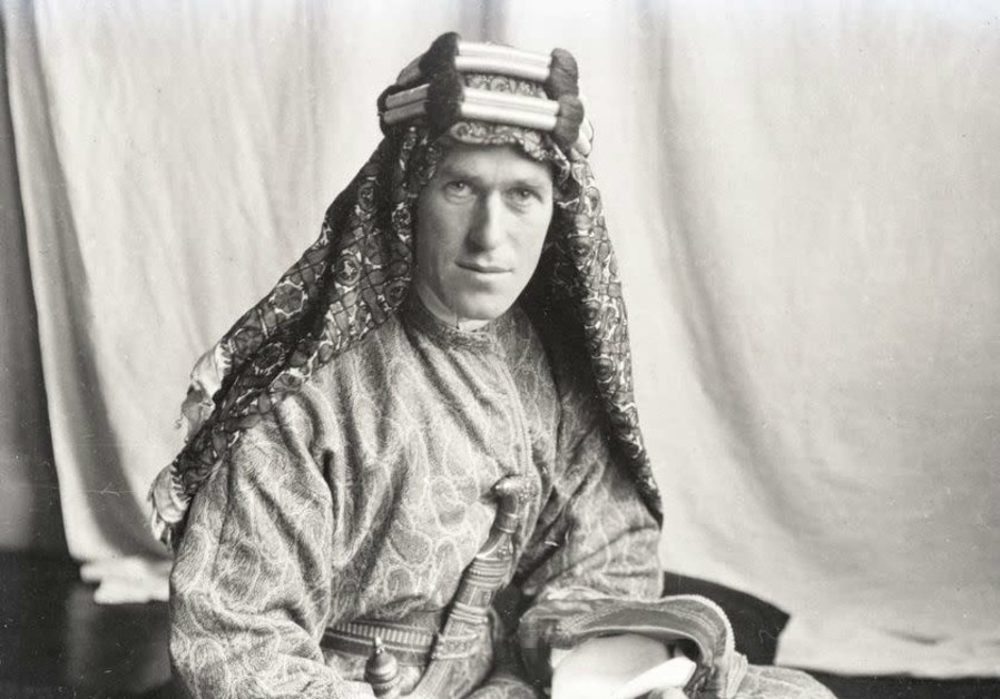 Lawrence of Arabia's century-old sandals to be auctioned for over $4,000
