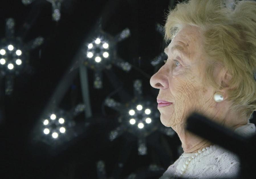 Oscars documentary shortlists spotlight Jewish stories