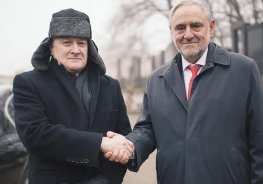 Poland to invest $28 million to restore Warsaw Jewish Cemetery