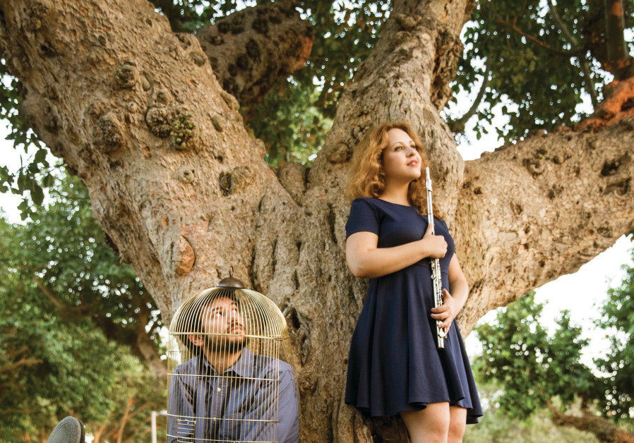 Mozart's 'The Magic Flute' will be on show for Jerusalem opera lovers on December 28 and 30